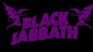 Black Sabbath   Children Of The Grave/Embryo