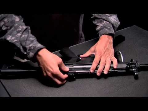 Video: H&K MP5 K-PDW BB Features HowTo Video  | Pyramyd Air