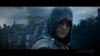 Assassin's Creed Unity -  Light Em Up - Music video