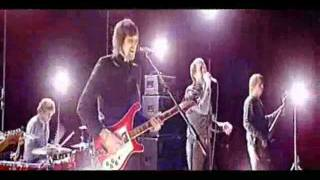 Kasabian - By My Side (4Music Live)