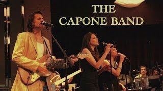 I Got You (I Feel Good) - The Capone Band