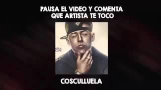 Decidete - Arcángel ft Wisin ( Los favoritos )