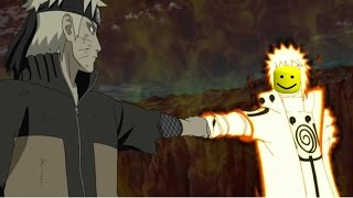 Naruto Opening 16 but with the roblox death sound