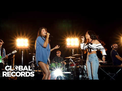 Antonia & INNA - Gresesc | #WeGlobal Live