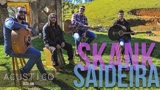 ACÚSTICO #2 | Saideira - Skank Cover