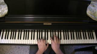 BACH: Minuet in G Major (BWV Anh. 114)