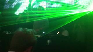 Avicii SEEK BROMANCE LIVE @ Home Night Club Sydney!!!!! 2/12/11 (part1/2)
