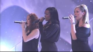Sugababes - Hole In The Head (Live @ Eurosong For Kids 2003)