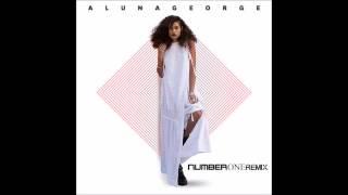 AlunaGeorge - I'm In Control ft. Popcaan (Number One Remix)