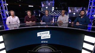Trading Shots   Champs