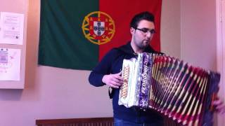 Balada Boa (tche tche rere) em concertina