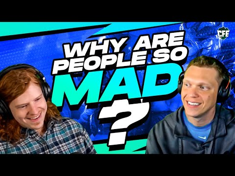 ❔ Why is the AUTOCLICK topic so HEATED? | RAID Shadow Legends