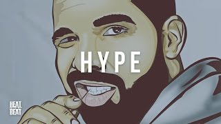 (FREE) Drake Type Beat - ''Hype'' (Prod. FD/Heat On Da Beat)