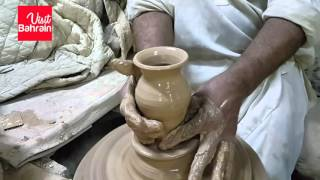 A'Ali Potery - Bahrain