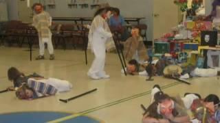 St. Stephens Academy / 2005 / Danza De Viejitos