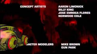 Transformers War for Cybertron End Credits with Till All Are One Song