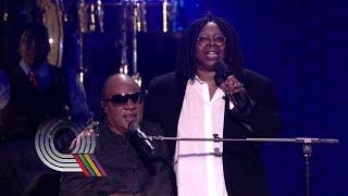 Stevie Wonder: 'Happy Birthday' - Quincy Jones' 80th Birthday Celebration