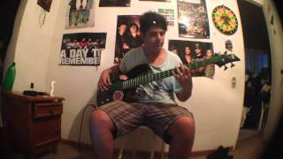 Santeria - Sublime - Cover Bajo (Bass Cover)