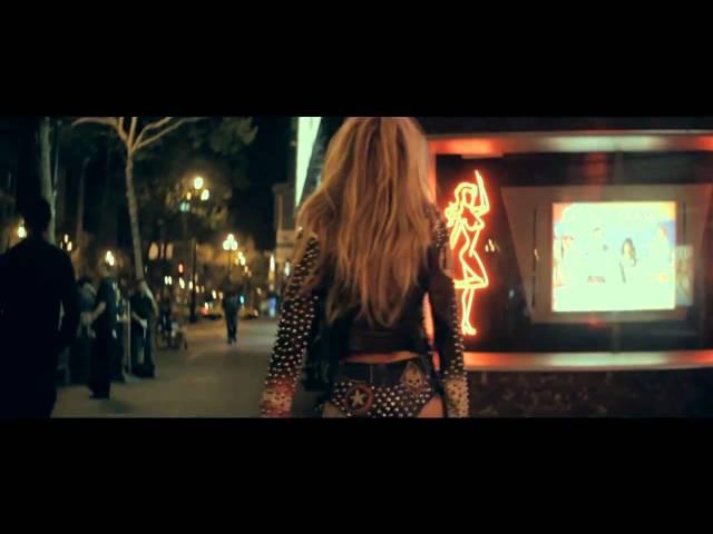 Vídeo de la canción Beautiful Dangerous de Slash