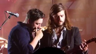 Ditmas - Mumford & Sons @ Butlers Barracks - Niagara-on-the-Lake