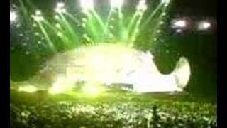 Genesis Live in Poland Chorzow 21.06.2007