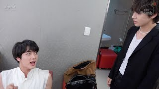 [BANGTAN BOMB] BTS PROM PARTY : UNIT STAGE BEHIND   죽어도 너야   BTS (방탄소년단)