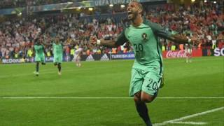 Croácia 0-1 Portugal | Relato do Golo | Euro 2016