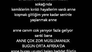 Mehmet Celal Ayaz - Anne Canım Çok Yanıyor (2014)