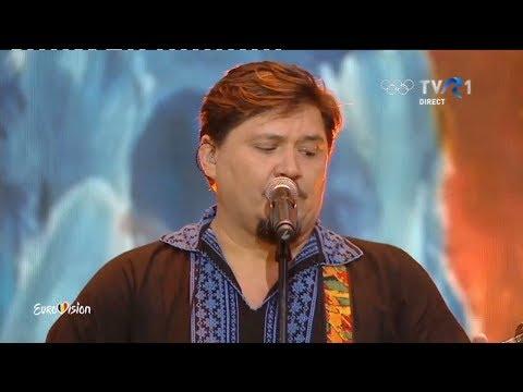 Dan Manciulea - Rază de soare | Semifinala Eurovision 2018