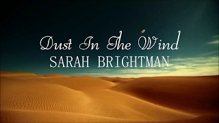 Dust In The Wind - Sarah Brightman - Cover EMMYA F.I.E.