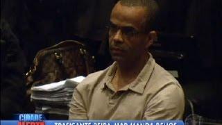 Fernandinho Beira-Mar é condenado a 80 anos de prisão