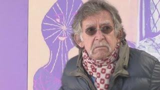 Fallece Ángel Parra, hijo de la cantautora chilena Violeta Parra