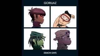 Gorillaz ft. PSY - Gangnam inc. [mashup]