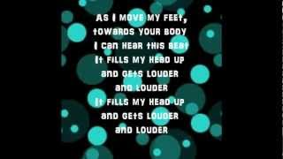 Florence + the Machine - Drumming Song Lyrics(HQ)