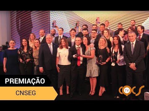 Imagem post: Cerimônia do Prêmio Antonio Carlos de Almeida Braga de Inovação em Seguros – 7ª Edição