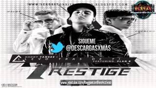 Daddy Yankee Ft. Plan B - [Original] Llevo Tras De Ti   ★Reggaeton 2012★