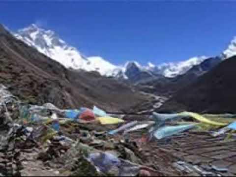 kala patar nepal 2009