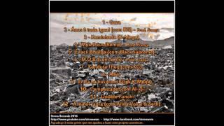 Stress - A Maior Ladra ( com Arma Vokal  & Seth) 2016