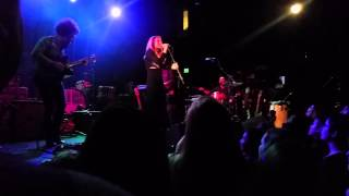 "Zella Day ""East of Eden"" Live at El Rey, Los Angeles, CA 02/19/2015"