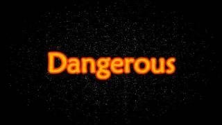 Ceaserous Dangerous. Ronenjoh Lyrics