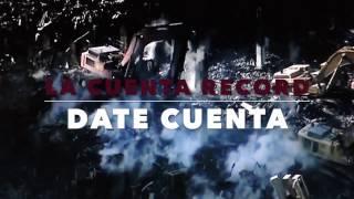 J-cruz -Date cuenta -reggae music video-
