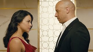 Dom and Letty: Elevator