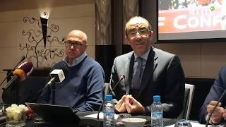 Jawad Ziyat : «Nous n'avons pas fait de folies sur le mercato»