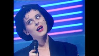 NEW! Lisa Stansfield - All Around The World (rare TOTP)