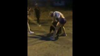 AYO.EISHAA FIGHTS PYT.NY_ (Eisha vs Nyema)!!!