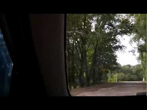 First Drive Ukraine Part 2