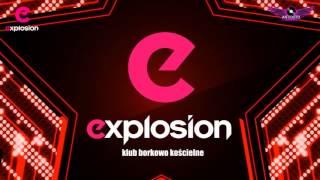 13-03-2015 R.T.I.A Clubbasse // Cj Stone // Hazel // Klub Explosion - Borkowo kościelne