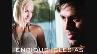 Enrique Iglesias ft. Sarah Connor-Takin' Back My Love (alternative remix)