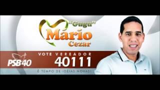 Jingle Mário Cezar - Vereador 2016