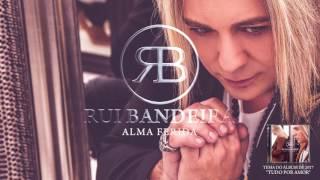 Rui Bandeira - Alma Ferida (Oficial Audio)